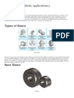All About Gears