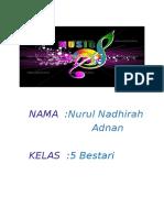 Folio Nurul