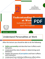2-Understand People at Work