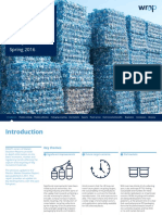 Plastics Market Situation Report