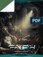 FAITH - Aventura Introductoria en Castellano