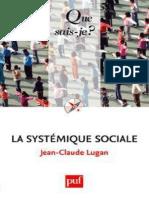 La Systemique Sociale - Lugan Jean-Claude
