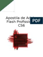 Apostila de Adobe Flash Profissional CS6 (Reparado)