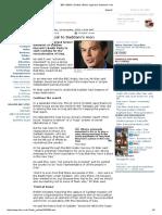 BBC NEWS _ Politics _ Blair's Appeal to Saddam's Men
