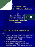 Zainal Thyroid DISEASE