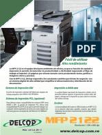 BrochureMFP2122 ESP