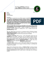 2014 Sponsorship Letter