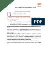 1-Instructivo Inscripción PS- 3ª CONVOCATORIA 2016- 30y31 MARZO