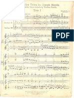 London Trio Haydn (guitar)