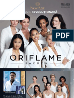 Catalog Oriflame Romania c6 2016