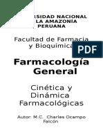TEORÍA FARMACOCINÉTICA