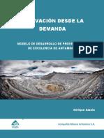 Innovación Desde La Demanda - Junio 2015 EAlania (1)