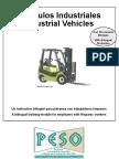 Peso Industrialvehicles w