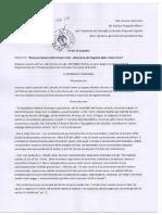 Mozione pro Registro delle Unioni Civili