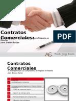 Seminario - Contratos Comerciales Puerto Rico