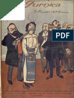 Furnica, 10, Nr. 22, Ianuarie 1914
