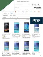 Smartphones - Buy Online With Jumia Tanzania