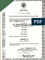 Akreditasi Jurusan Kesehatan - Kesehatan - Perawatan Kesehatan.pdf