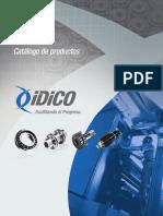 Catalogo Idico 1.62MB
