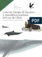 Hucke Ruiz - Guia Aves y Mamiferos