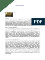 Sinopsis Novel Leftenan Adnan Wira Bangsa.doc