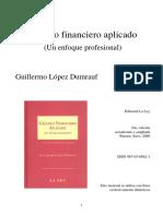 FEP Lopez Dumrauf Cap.-10