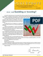 Stocks Update v7.04