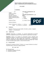 12. Análisis Matemático III