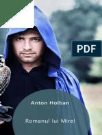 Anton Holban - Romanul Lui Mirel