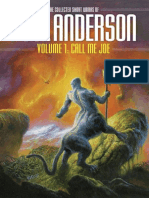 Anderson Poul - Llamadme Joe
