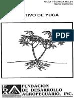 (785354314) yuca