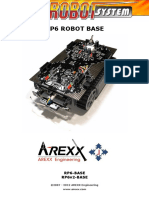 Rp6 v2 Robotersystem