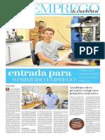 Diego Silva Santos - Matéria No Jornal Correio Do Estado