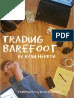 Trading Barefoot by Ryan Herron c 2015