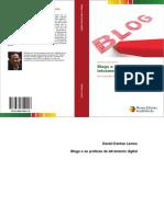 Blogs e as práticas de letramento digital