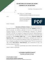 TCE.Of. GS 357.2010.  PROC 11 566 RECURSO ORDINÁRIO -IAL.SERVS.VIG.SEGURANÇA