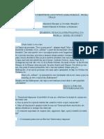 Model de Subiect Competenţe Lingvistice Limba Româ