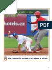 Reglas Oficiales de Béisbol Edición 2015