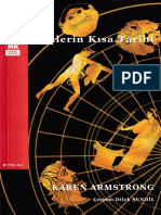 Karen Armstrong - Mitlerin Kisa Tarihi