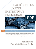 Regulación de La Conducta Instintiva y Emocional Final