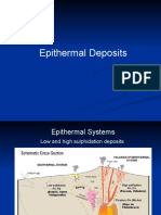 Depositos epitermals_ejemplos