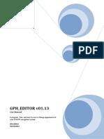 Gph Editor en v01.13