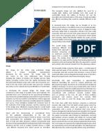 Kurilpa Bridge Case Study