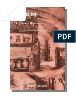 Apicio - Cocina Romana - Bilinge