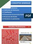 CONCEPTOS GENERALES PAVIMENTOS
