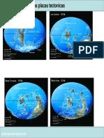 Evolucion de Pangea a La Actualidad_Imprimir