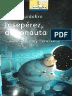 Josépérez Astronauta