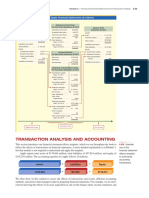 Transaction Analysis and Accounting