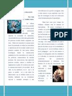 artículos revista