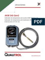 Manual Akm Oti Wti Gen2 Ist 103 1 Es